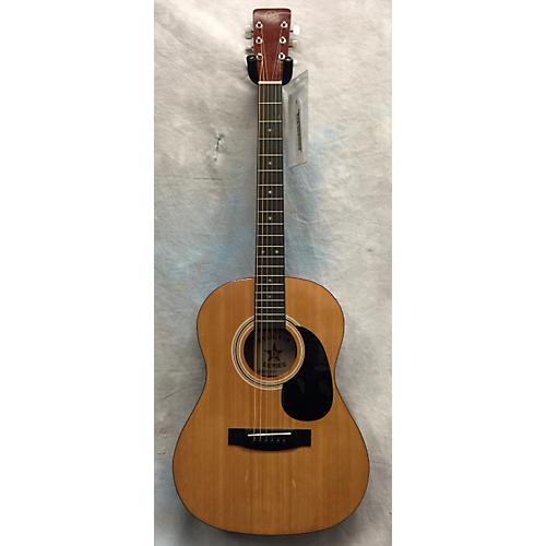 Kay K-301 Acoustic Guitar