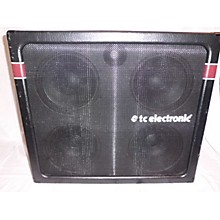 TC Electronic K-410 Bass Cabinet