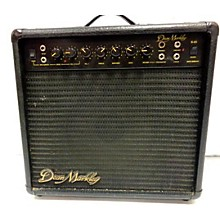 Dean Markley K-65 Guitar Combo Amp