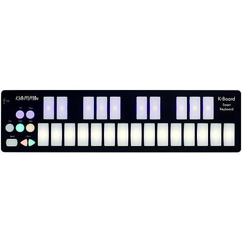 Keith McMillen K-Board USB Keyboard