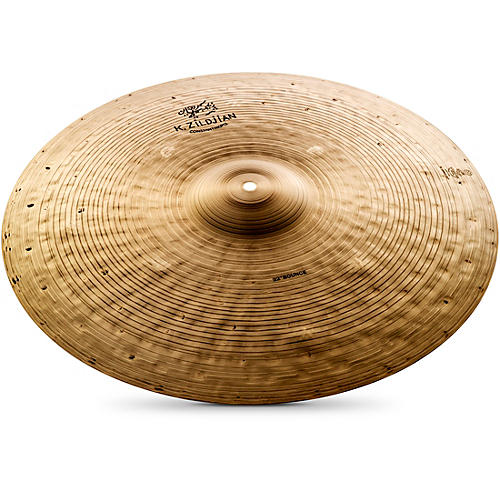 Zildjian K Constantinople Bounce Ride 22 in.-thumbnail