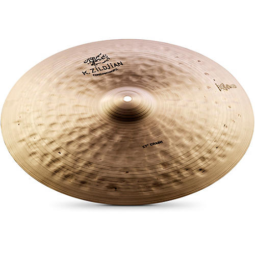 Zildjian K Constantinople Crash-thumbnail