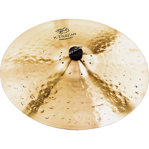 Zildjian K Constantinople Crash Cymbal