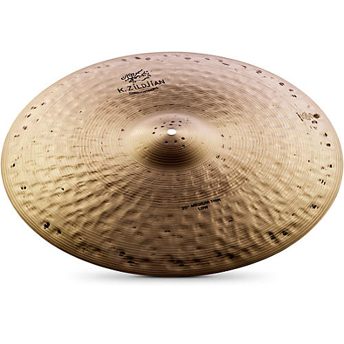 Zildjian K Constantinople Medium Thin Low Ride  20 in.