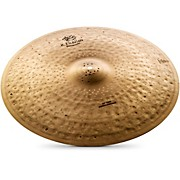 Zildjian K Constantinople Over-hammered Thin Ride