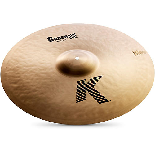 Zildjian K Crash Ride-thumbnail
