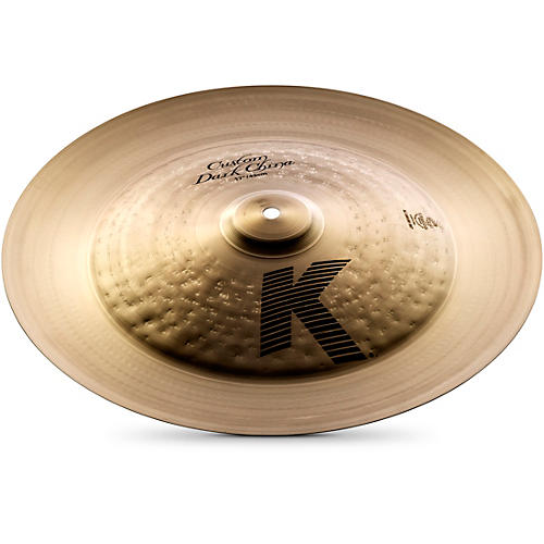 Zildjian K Custom Dark China Cymbal-thumbnail