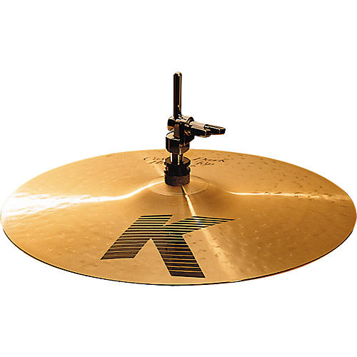 Zildjian K Custom Dark Hi-Hat Top  13 in.