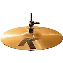 Zildjian K Custom Dark Hi-Hat Top