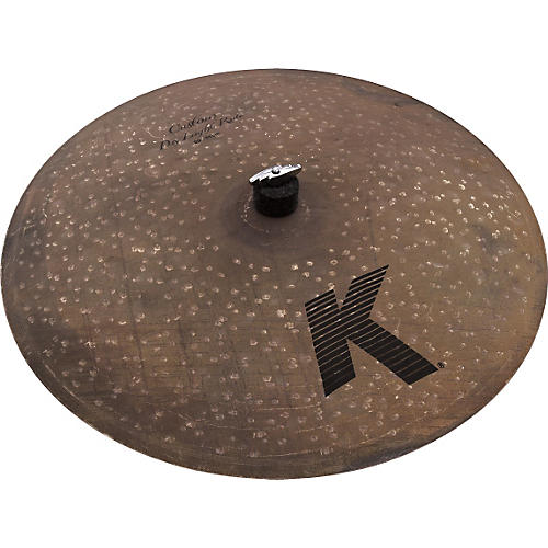 Zildjian K Custom Dry Light Ride Cymbal  20 in.