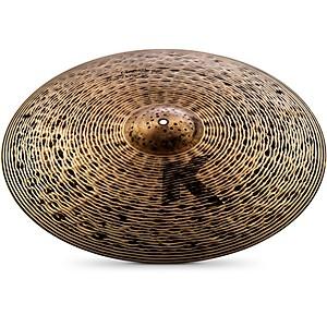 Zildjian K Custom High Definition Ride Cymbal