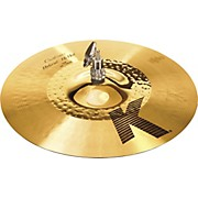 Zildjian K Custom Hybrid Hi-Hat Top