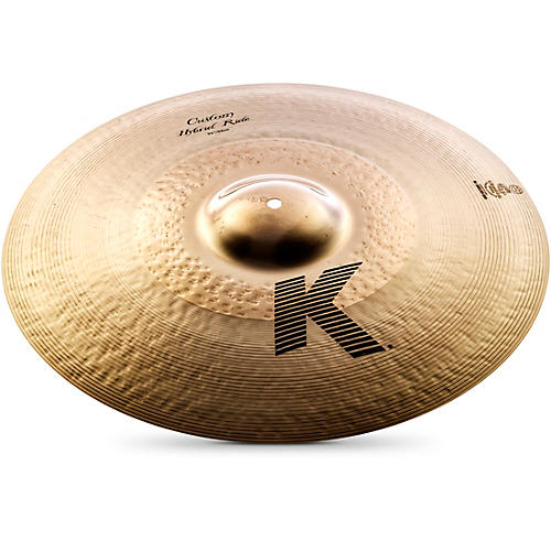 Zildjian K Custom Hybrid Ride