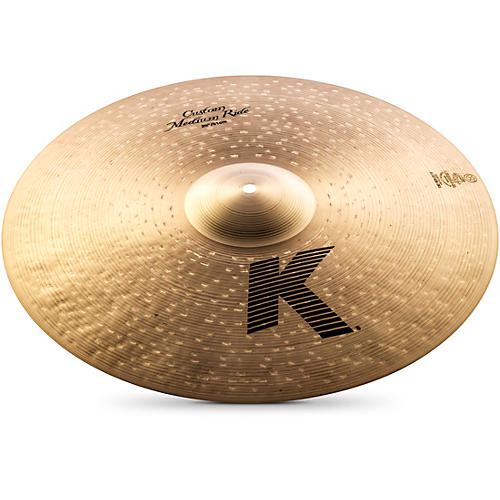 Zildjian K Custom Medium Ride-thumbnail