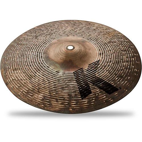Zildjian K Custom Special Dry Hi Hat Top-thumbnail