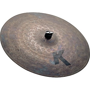 Zildjian K Custom Special Dry Ride Cymbal