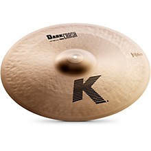 Zildjian K Dark Thin Crash Cymbal