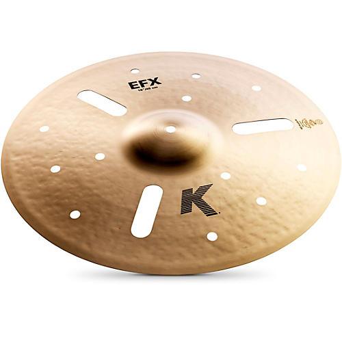 Zildjian K EFX Cymbal-thumbnail