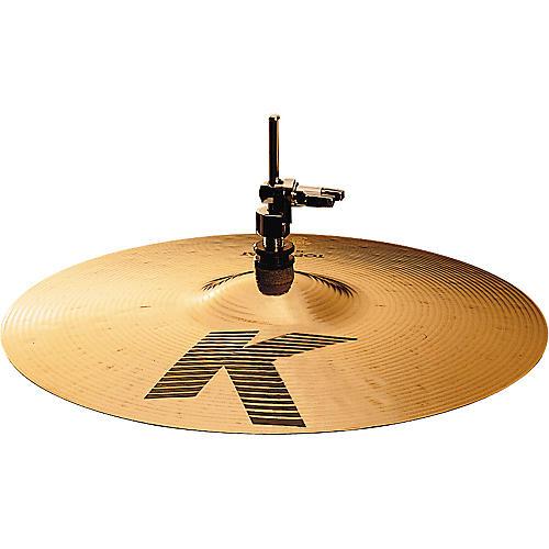Zildjian K Hi Hat Top Cymbal  13 in.