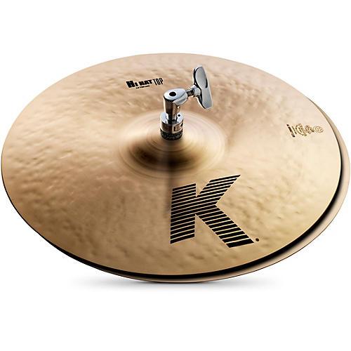 Zildjian K Hi-Hats  14 in.