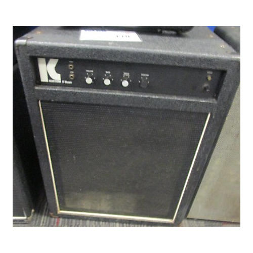 Kustom K II Bass Bass Combo Amp