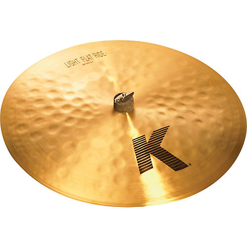 Zildjian K Light Flat Ride 20 in.