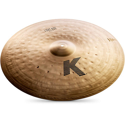 Zildjian K Light Ride Cymbal-thumbnail