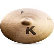 Zildjian K Ride Cymbal