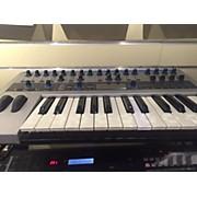 Novation K STATION Synthesizer