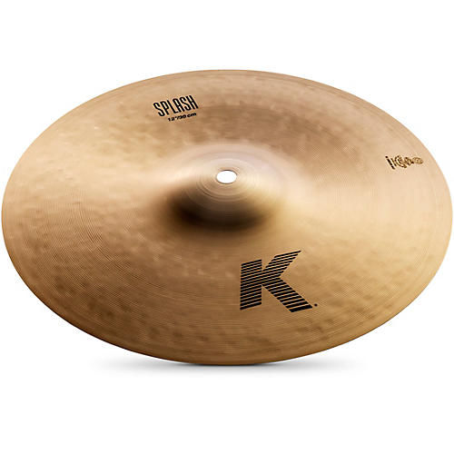 Zildjian K Splash Cymbal