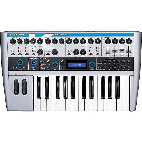 Novation K-Station 25-Key Synthesizer