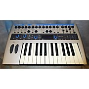 Novation K Station Synthesizer