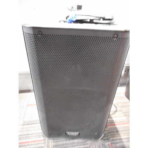 QSC K10 Powered Speaker-thumbnail