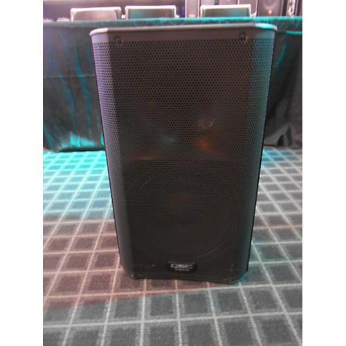 QSC K12 BLACK Powered Speaker-thumbnail