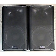 QSC K12 PAIR With Covers Powered Speaker