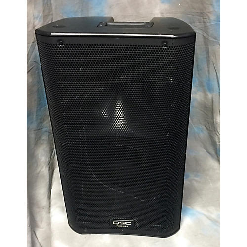 QSC K12 Powered Speaker-thumbnail