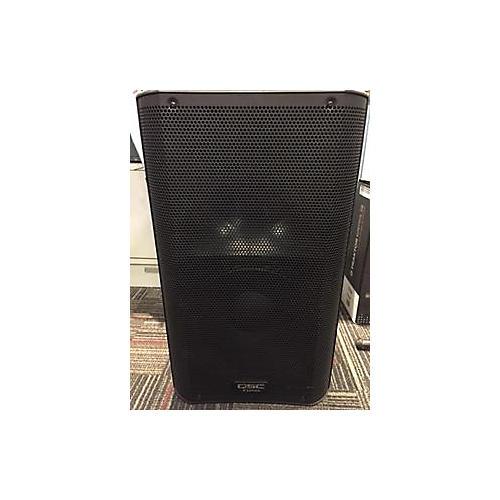QSC K12 Powered Speaker-thumbnail