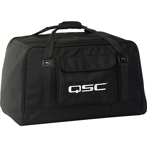 Qsc K12 Bags : qsc k12 speaker tote bag guitar center ~ Vivirlamusica.com Haus und Dekorationen