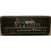 Rivera K120TRE Knucklehead Tre 120W Tube Guitar Amp Head