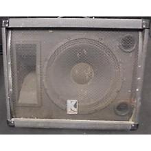 Kustom PA K12EM Unpowered Monitor
