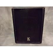 Kustom PA K12e Unpowered Speaker