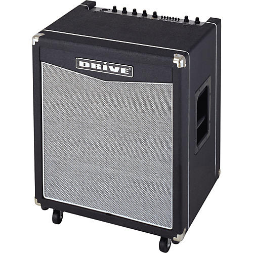 Drive K150 150W 1x12 4-Channel Keyboard Amplifier-thumbnail