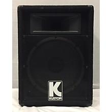 Kustom K15E Unpowered Monitor