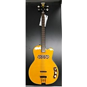 Kay Vintage Reissue Guitars K162 Reissue Pro Bass Electric Bass Guitar