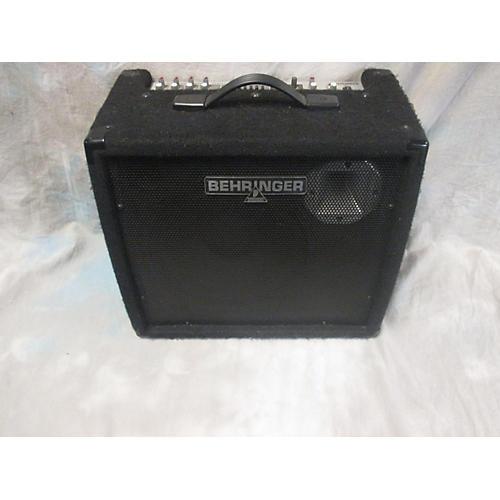 Behringer K1800FX 180W Keyboard Amp-thumbnail