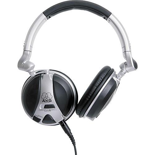 AKG K181DJ DJ-Style Headphones-thumbnail