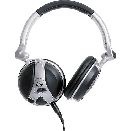 AKG K181DJ DJ-Style Headphones