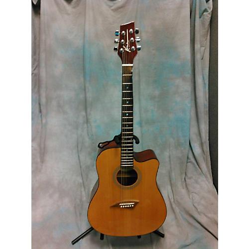 used kona k1gl acoustic guitar guitar center. Black Bedroom Furniture Sets. Home Design Ideas