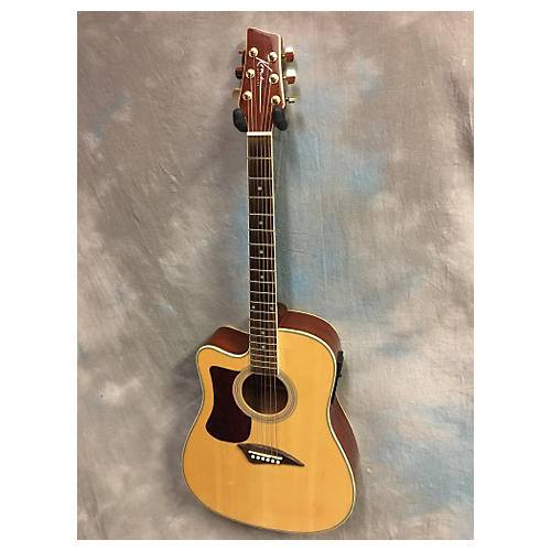 Kona K1el Acoustic Electric Guitar-thumbnail