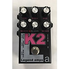 Legend K2 Effect Pedal